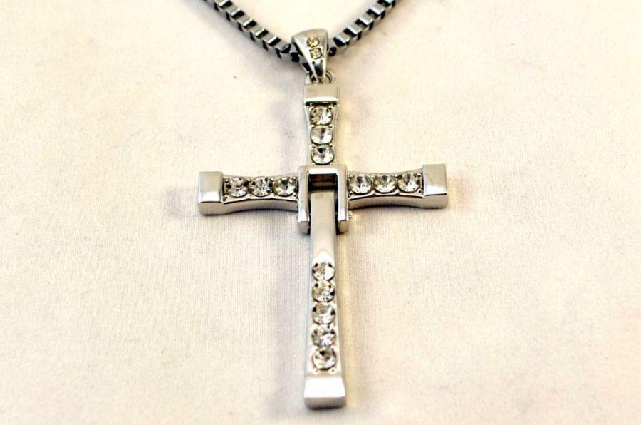 Крест «ДОМИНИКА ТОРЕТТО» #2