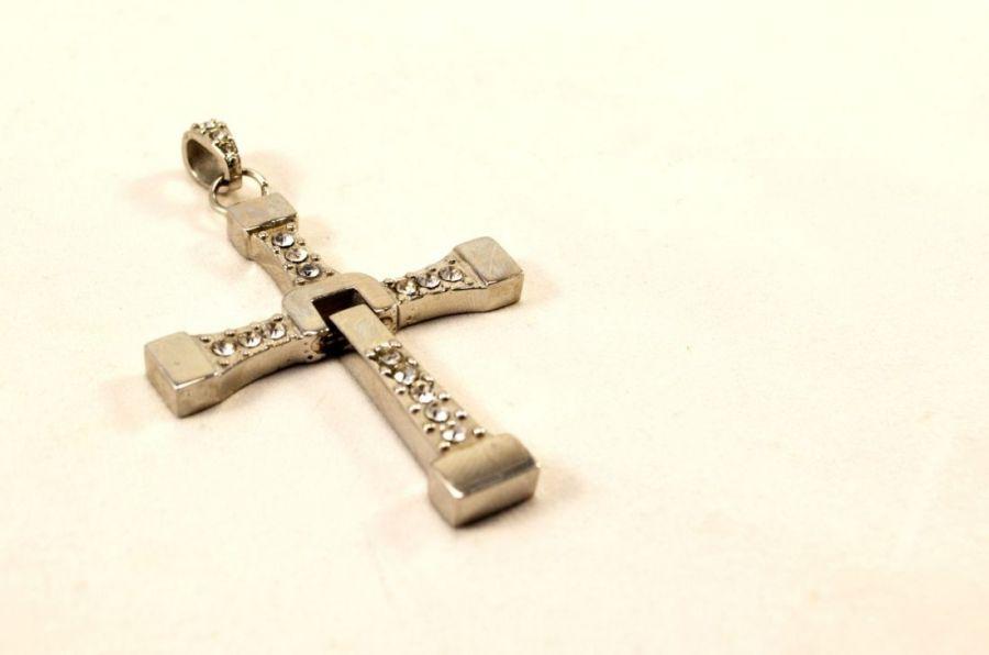 Крест «ДОМИНИКА ТОРЕТТО» #3