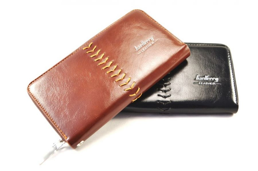 Портмоне «BAELLERRY LEATHER»