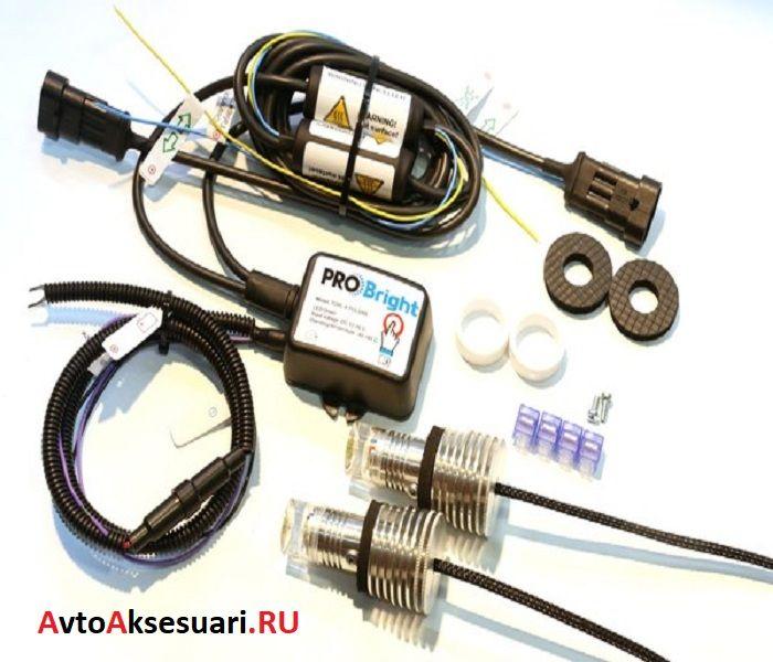 Светодиодные лампы Probright TDRL-4,5 PROXIMA