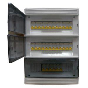 Щит электроснабжения - 6 (Эконом)
