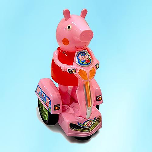 Интерактивная игрушка Peppa Pig (Пеппа Пиг)
