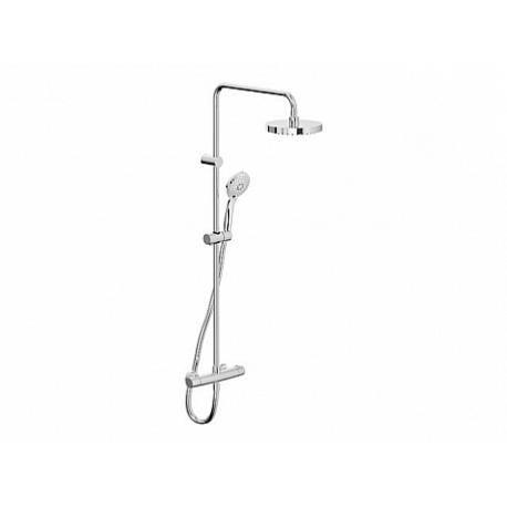 Душевая система Am.Pm Sense F0775000 термостат ФОТО
