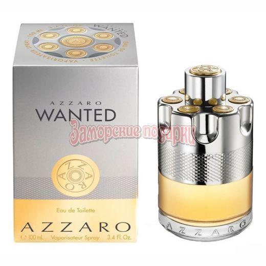 Azzaro - Wanted
