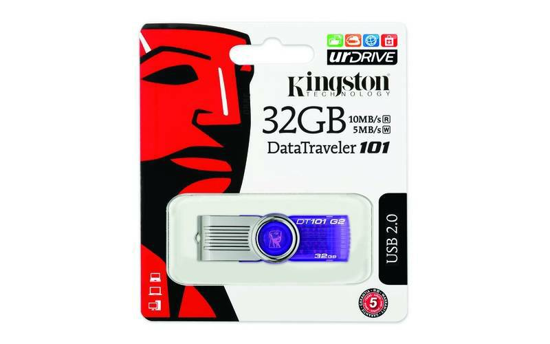 Флеш-Карта «KINGSTON» 32Gb