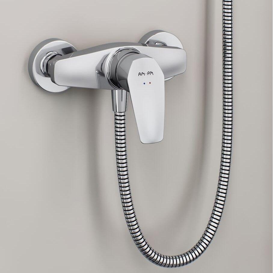 Смеситель в душ Am.Pm Gem F9020000 ФОТО
