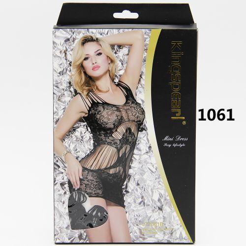 Эротическое белье сетка, Kingspearl JT1061B