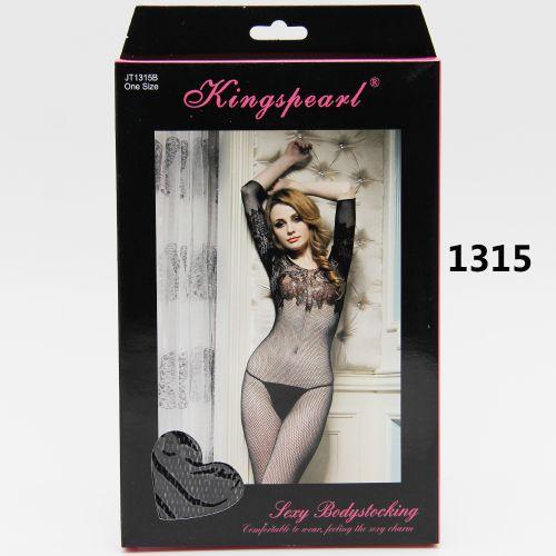 Эротическое белье сетка, Kingspearl JT1315B