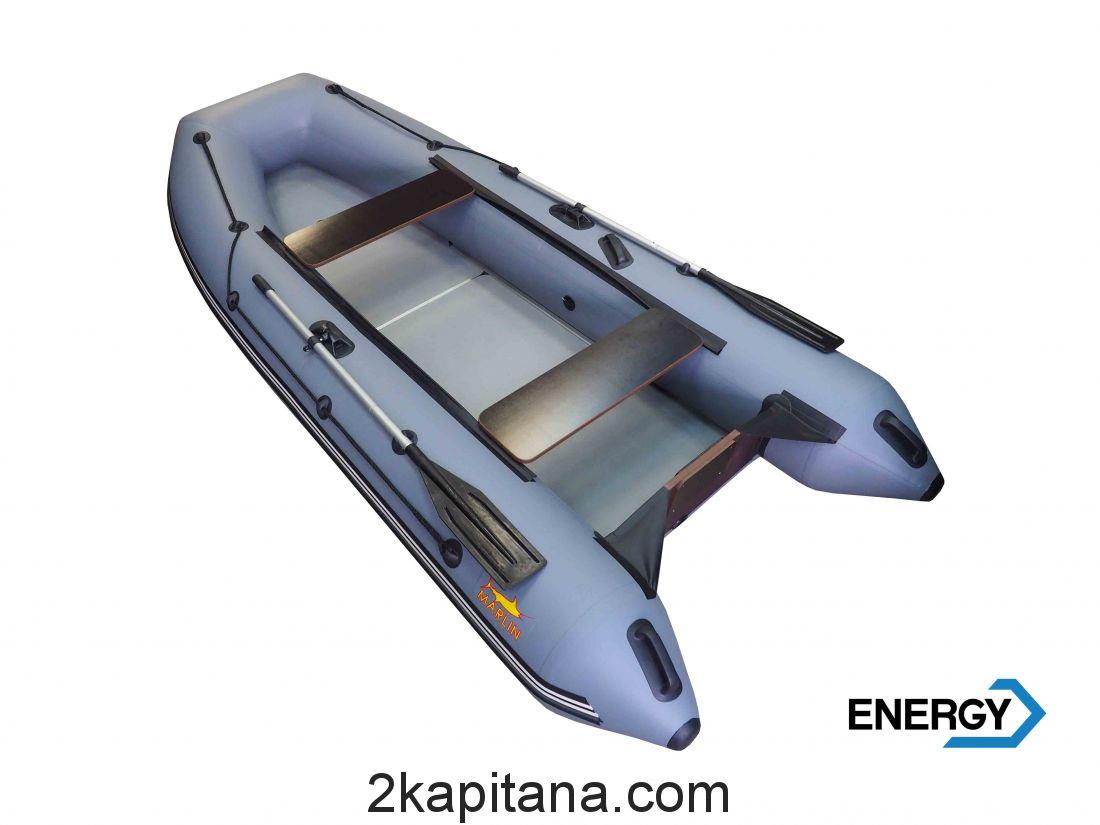 Лодка Marlin 340 Energy ПВХ Надувная