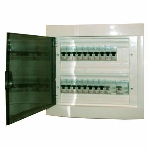 Щит электроснабжения - 4 (Стандарт)