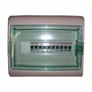 Щит электроснабжения - 8 (Люкс)