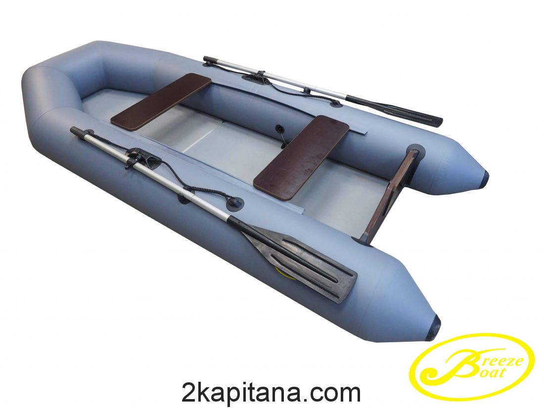 Лодка Марлин Marlin Breeze 280 ПВХ Надувная