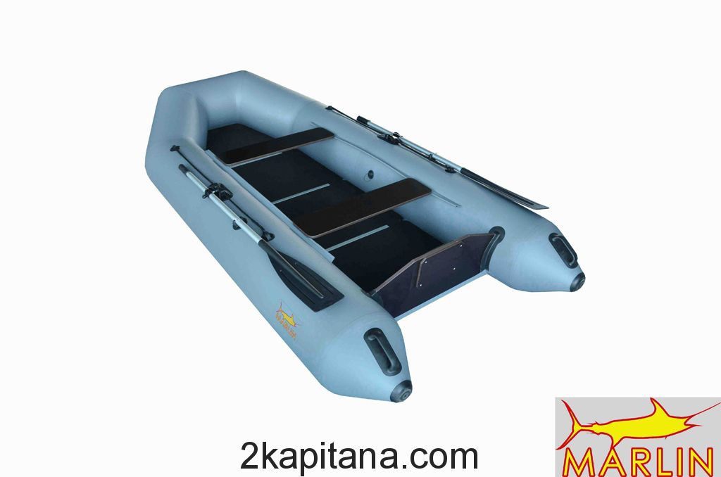 Лодка Марлин Marlin Breeze 320 ПВХ Надувная