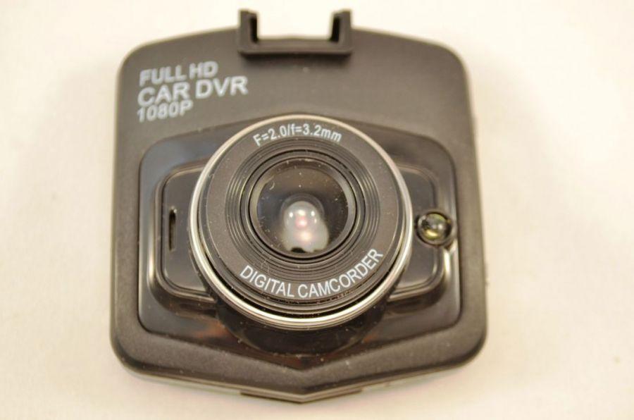 Видеорегистратор «BLACKBOX DVR» (К)