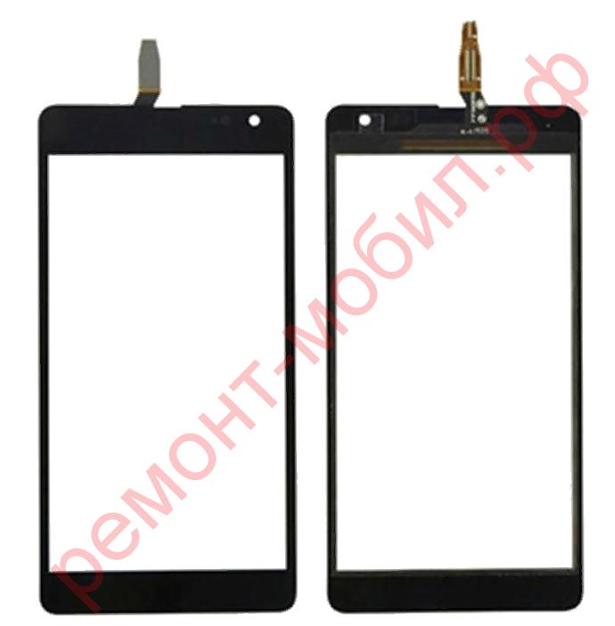 Тачскрин для Microsoft Lumia 535 ( RM-1089 / RM-1091 )