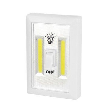 Светильник с LED- подсветкой Handy Light Switch