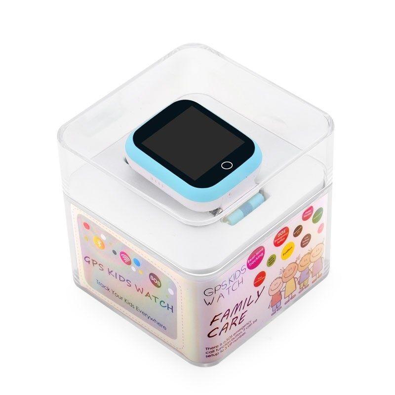 Умные часы «SMART BABY WATCH Q90»