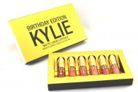 Набор «KYLIE BIRTHDAY EDITION» #2