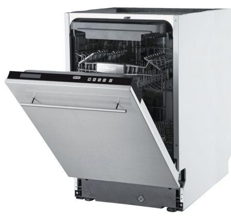 Посудомоечная машина  Delonghi DDW09F Ladamante unico