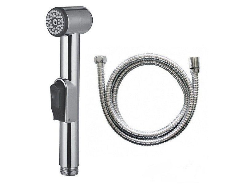 Am.Pm гигиенический душ с держателем и шлангом ФОТО