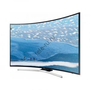Телевизор Samsung UE55KU6300U, цена, отзывы, купить
