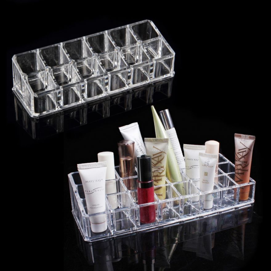 Органайзер для косметики Lipstick Shelf