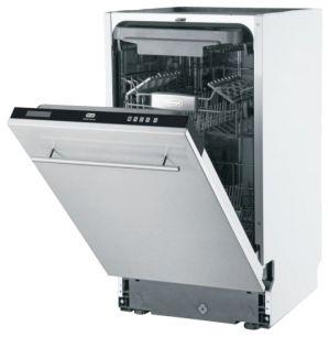 Посудомоечная машина  Delonghi DDW09S Ladamante unico