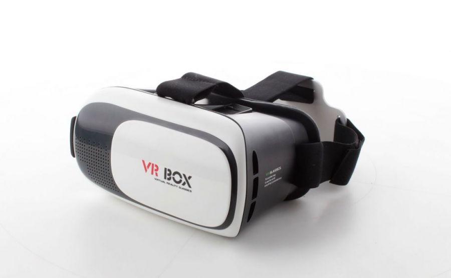 Очки «VR BOX 2.0» с пультом