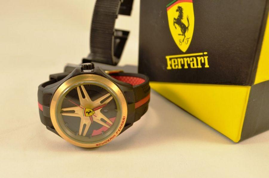 Ferrari Scuderia (К)1