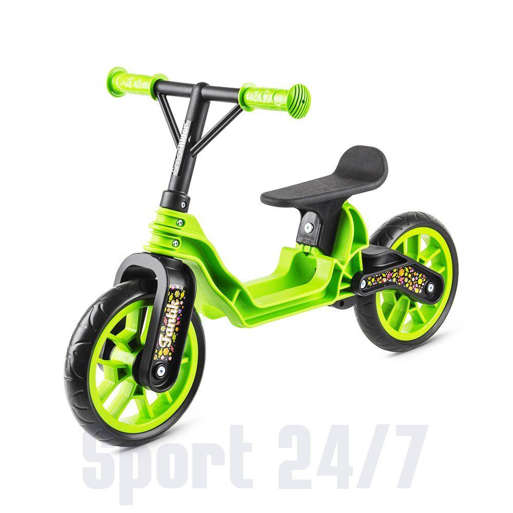Складной, легкий беговел для малышей от 1.5 лет Small Rider Fantik