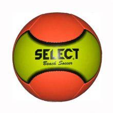 Мяч для пляжного футбола Select Beach Soccer жёлто-оранжевый