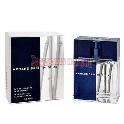 Armand Basi -  In Blue