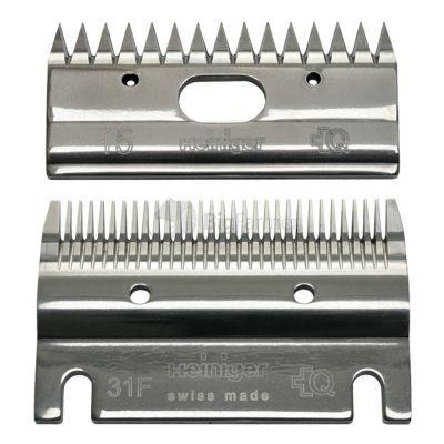 Набор ножей Heiniger для лошадей 31F/15