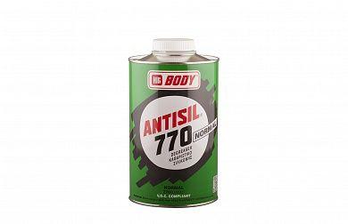 HB Body Antisil 770 очиститель силикона, 1л.