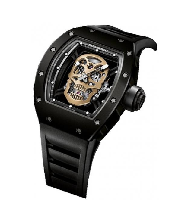 RICHARD MILLE RM 52-01 «SKULL NANO»