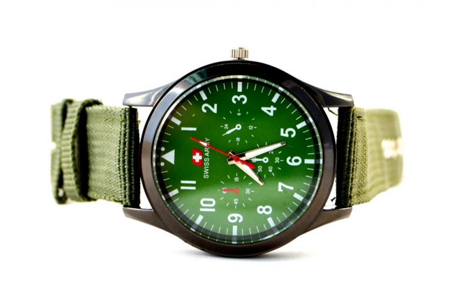 SWISS ARMY #1