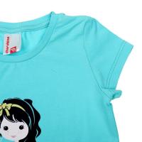 Детская фуфайка для девочки