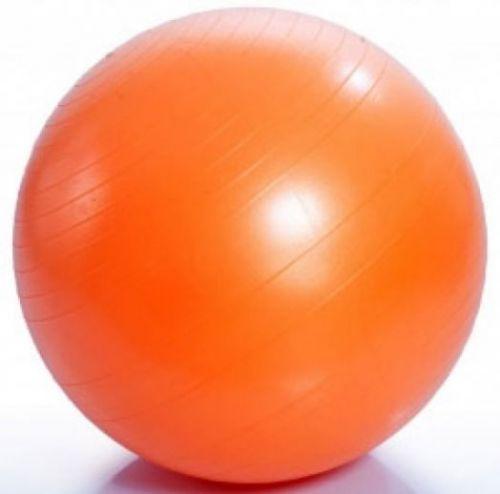 Мяч гимнастический с ABS Антиразрыв Тривес