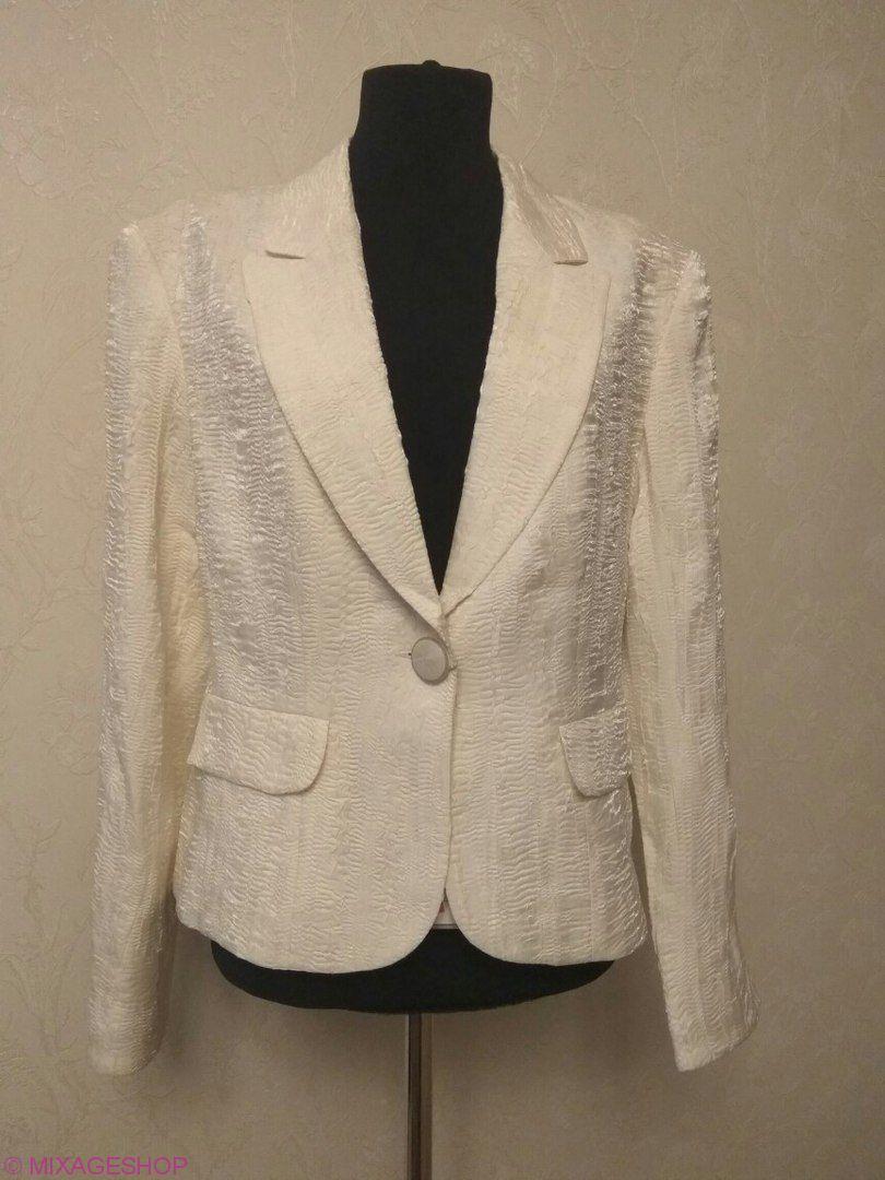 Костюм - пиджак + юбка