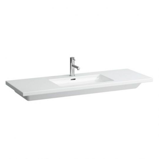 Laufe Living Square 130 х 48 см