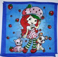 Носовые платки(детские)№1450-4