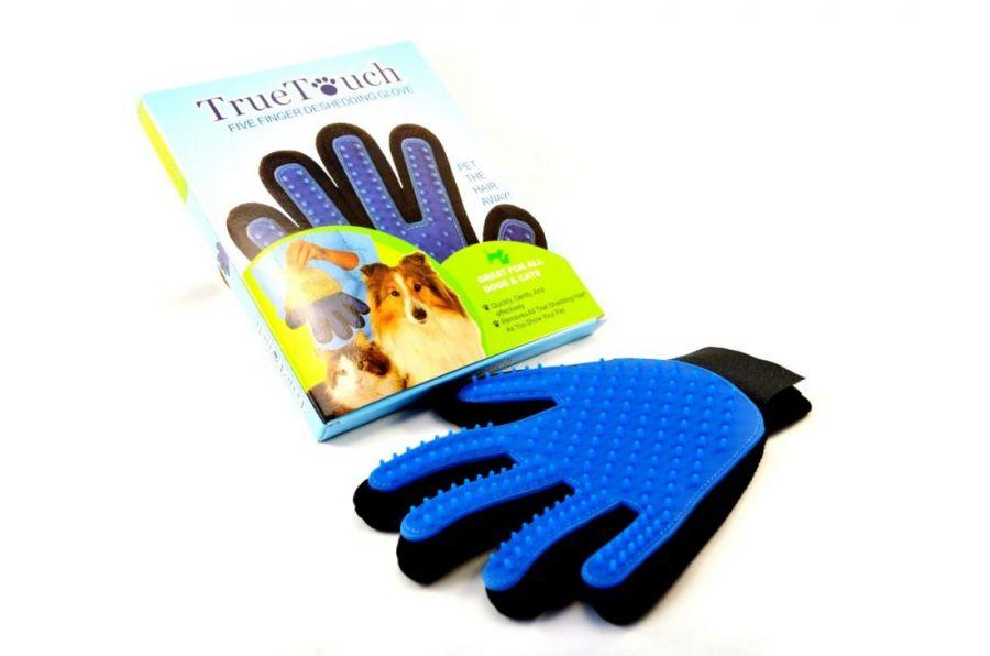 Перчатки «TRUE TOUCH»