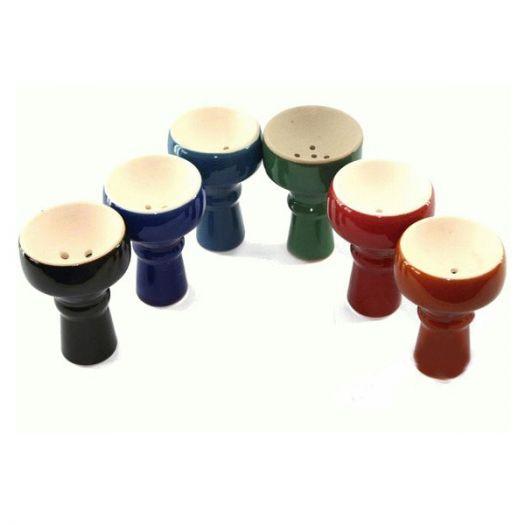 Керамическая Чаша для кальяна h8