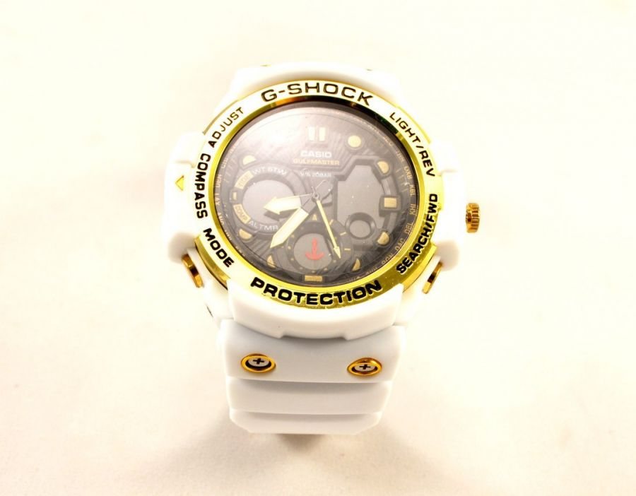 CASIO «G-SHOCK» #2