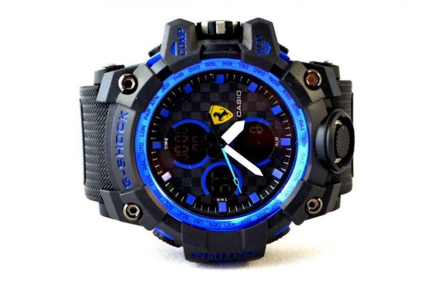 CASIO «G-SHOCK» #4
