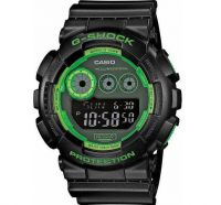CASIO «G-SHOCK» #6