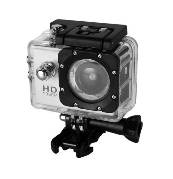 Экшн камера  SPORTCAM FULLHD 1080