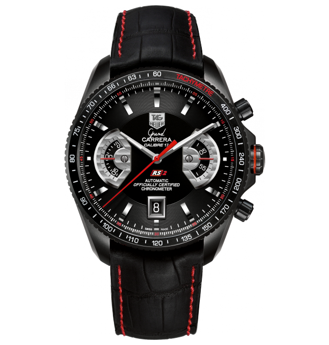TAG Heuer «GRAND CARRERA» #1КА (А)