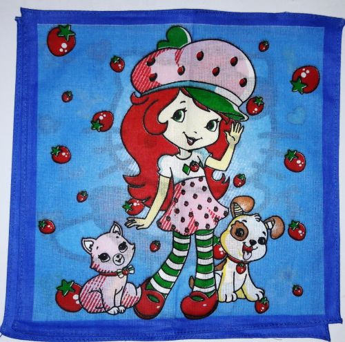 Носовые платки(детские)№1450-3