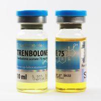 TRENBOLON 75 (ТРЕНБОЛОН АЦЕТАТ) СП ЛАБС